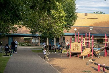 Phelps Community Center