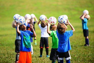 Sanneh Soccer