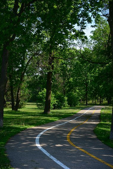 Grand Rounds Scenic Byway