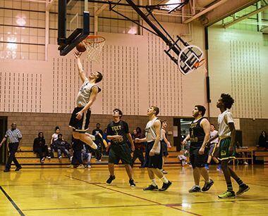 18U Basketball
