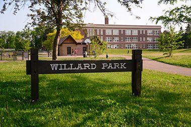 Willard Park