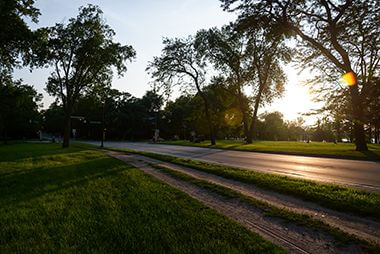 William Berry Parkway