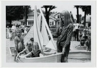 Windom Park Children's Regatta, 1966-1966