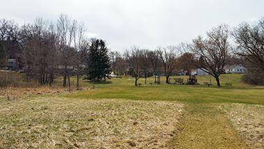 Bassett's Creek Park