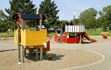 Sandboxes and Playground