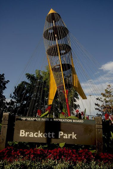 The Brackett Rocket