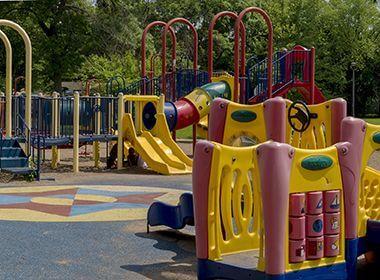 Playground & Tot Lot