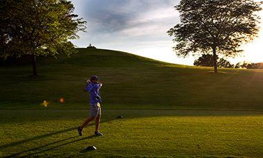 Columbia Golf Club