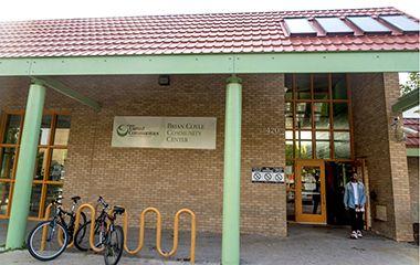 Coyle Community Center