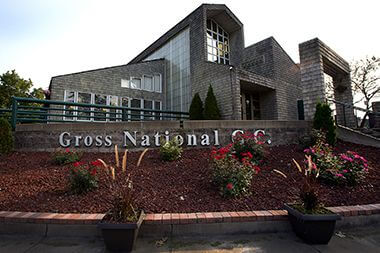 Gross National Golf Club