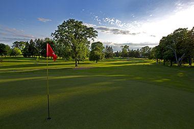 Gross National Golf Club – Minneapolis Park & Recreation Board