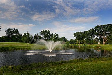 Hiawatha Golf Club