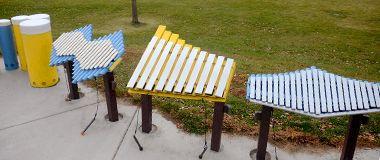 Musical Playground