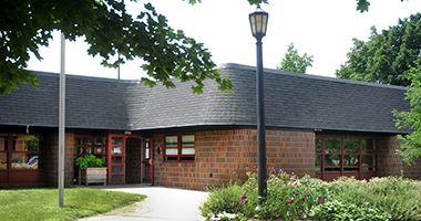 Logan Recreation Center