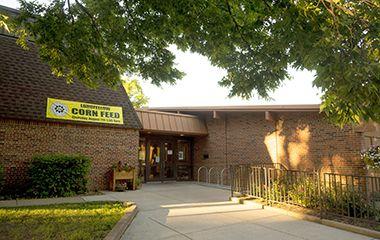 Longfellow Recreation Center