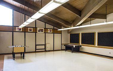 Multipurpose Room