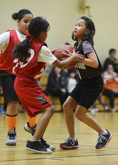 11U Basketball