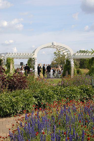 Longfellow Gardens