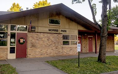 Morris Recreation Center