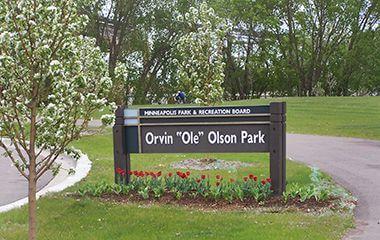 Orvin