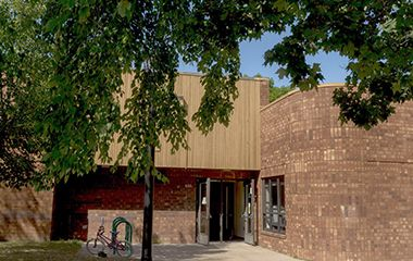 Painter Recreation Center