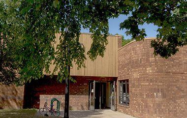 Painter Recreation Center