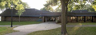 Van Cleve Recreation Center