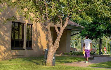 Webber Community Center