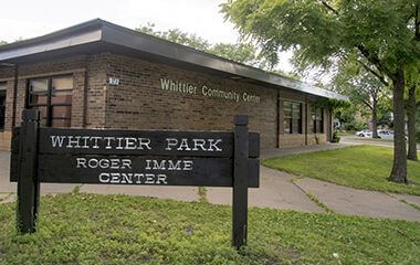 Whittier Recreation Center