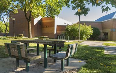 Windom Northeast Recreation Center