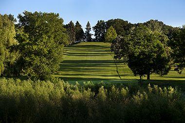 Wirth Golf Club