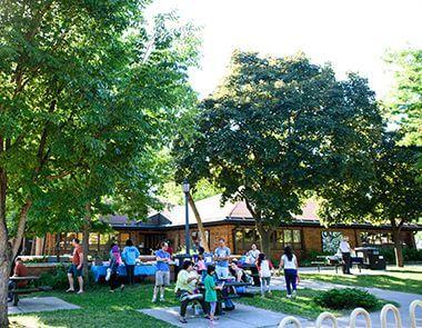 Bryant Square Recreation Center