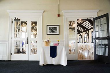 Events at Columbia Manor Reception Hall