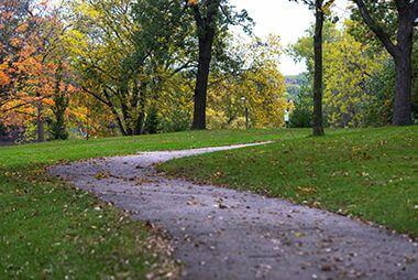 Norwegian Hill, Deming Heights Park