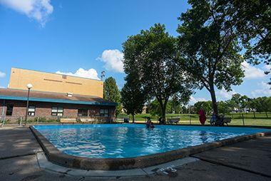 Wading Pool
