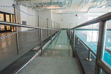 Phillips Aquatic