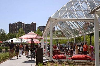 Minneapolis Sculpture Garden Reopening