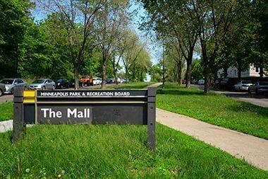 The Mall Park