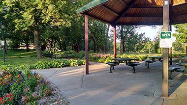 Gluek Park