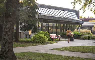 Luxton Recreation Center