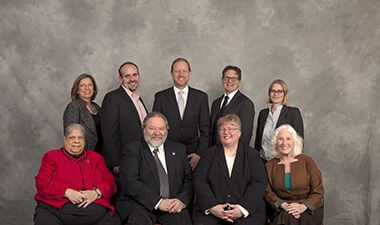 MPRB Board of Commissioners