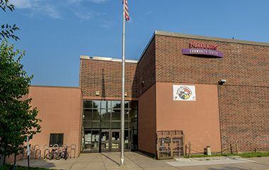 Phillips Community Center