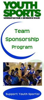 team sponsorship program
