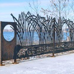 bde maka ska public art credit Bruce Silcox