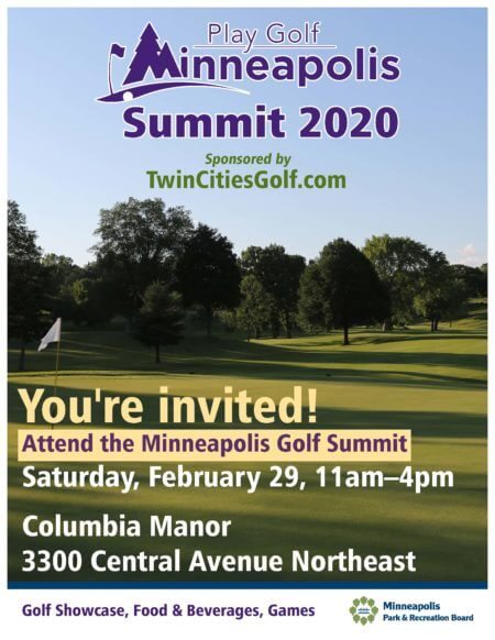 2020 Golf Summit
